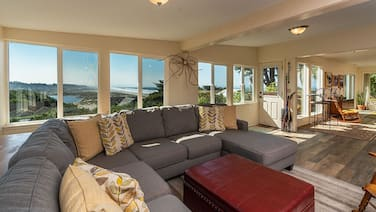 Moonstone Beach Retreat - A Beach Lover's Getaway