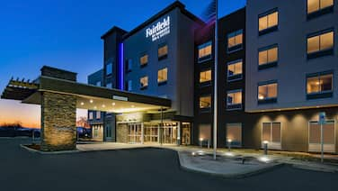 Fairfield Inn & Suites by Marriott Klamath Falls