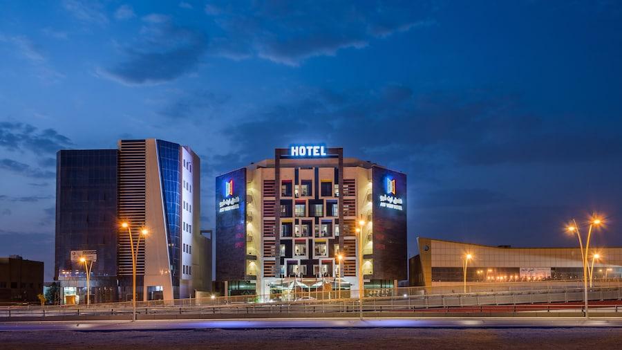 Art View Hotel