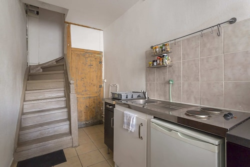 Nettoyage Professionnel - Very Nice 2 Room Apartment in Lyon