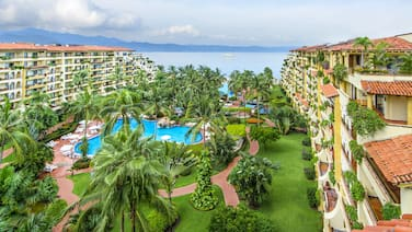 Velas Vacation Club at Velas Vallarta All Inclusive by Go Travel Club