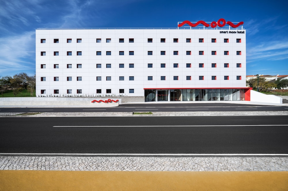 Featured Image, Moov Hotel Oeiras