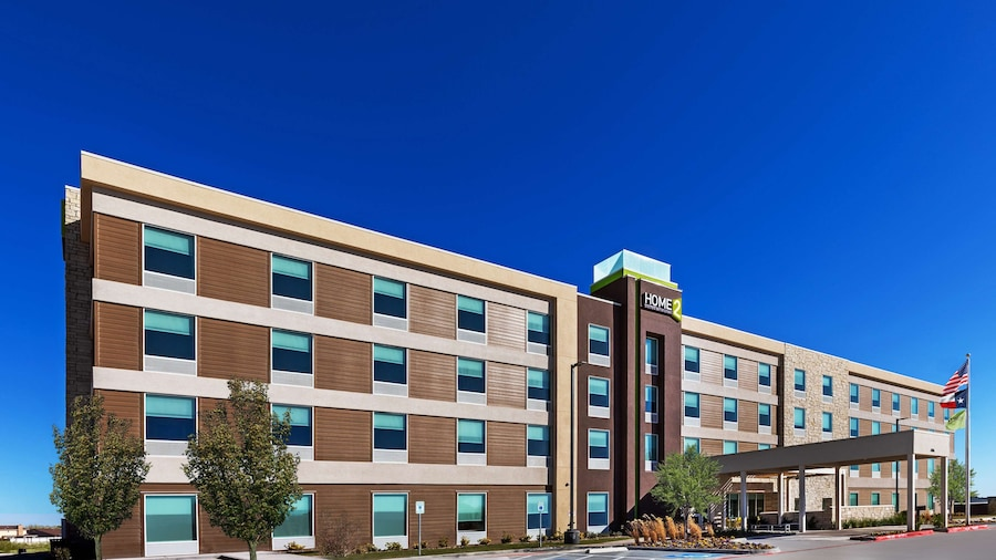 Home2 Suites by Hilton Midland East