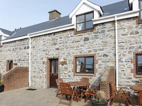 Sweetbriar Holiday Cottage