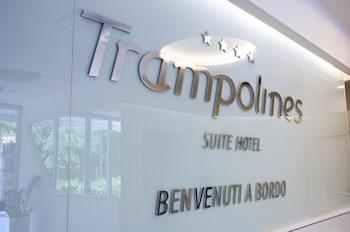Trampolines Suite Hotel, Riccione: 2019 Room Prices