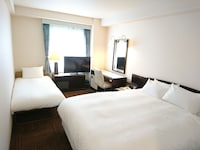 Superior Double Room with 1 Extra Bed, Smoking
