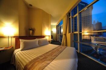 Alpha Genesis Hotel Deals & Reviews (Kuala Lumpur, MYS)   Wotif