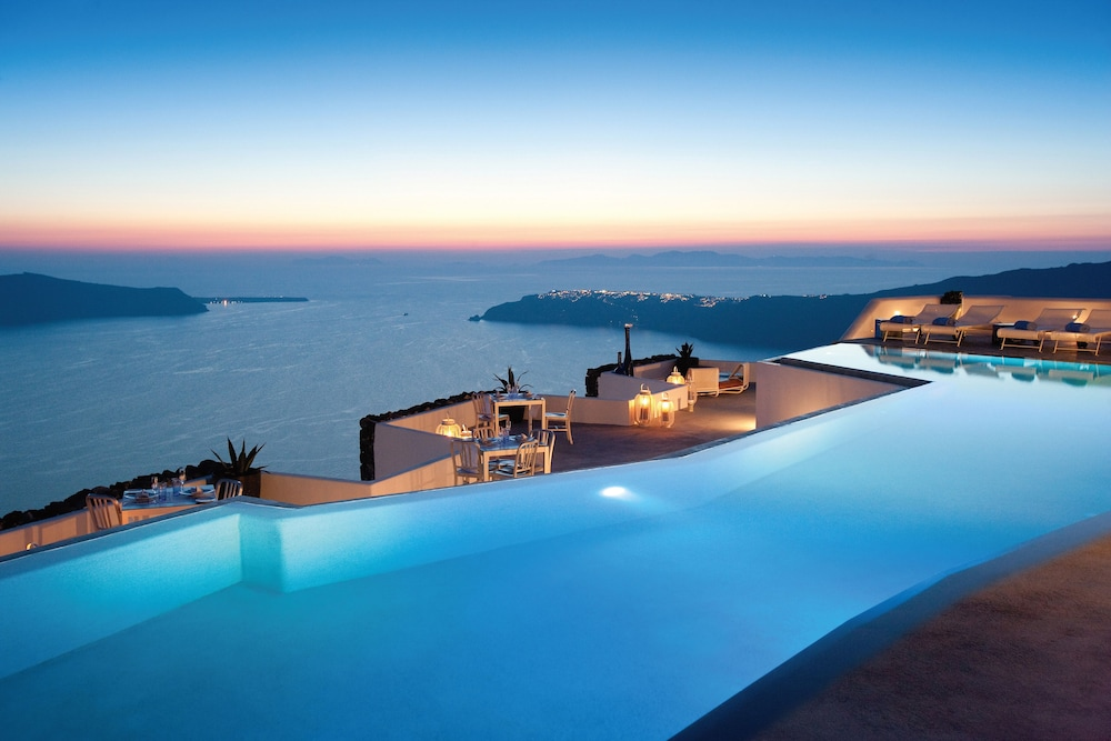 Grace Hotel Santorini Auberge Resorts Collection Santorin Grece