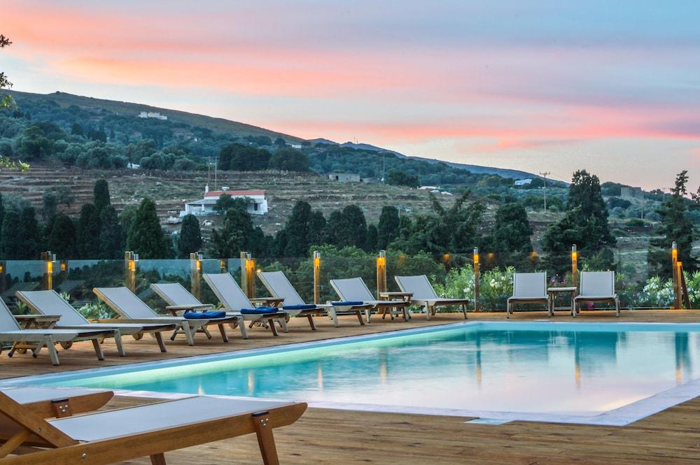 Book iro suites andros hotel deals publicscrutiny Images