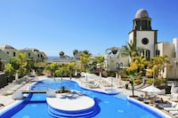 Hotel Suite Villa Maria (9 of 32)