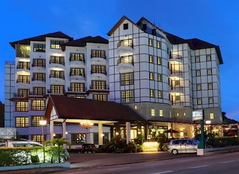 Hotel De'La Ferns, Cameron Highlands
