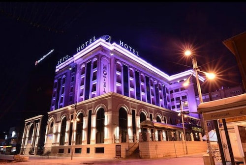 Swiss Diamond Hotel Prishtina
