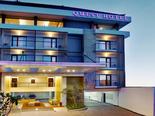 Tuban Bali Accommodation 3436 Hotels In Indonesia
