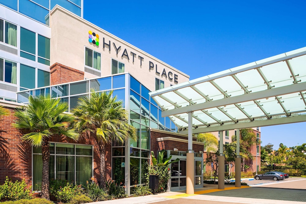 Featured Image, Hyatt Place San Diego/Vista-Carlsbad