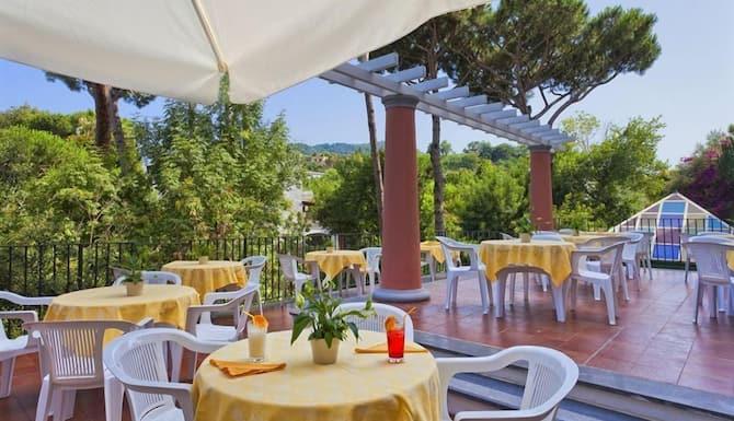 Hotel San Valentino In Ischia Italy Expedia
