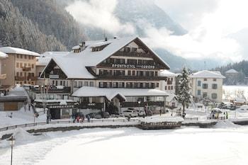 Sport Hotel Europa Deals & Reviews (Alleghe, ITA) | Wotif