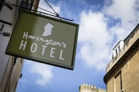 Harington's City Hotel (30 of 56)