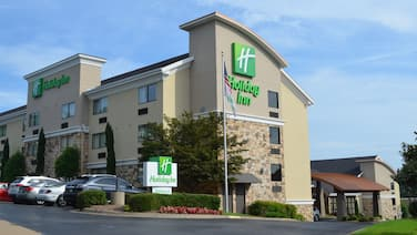 Holiday Inn Little Rock West - Chenal Pkwy, an IHG Hotel