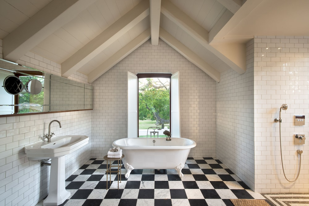 Bathroom, Babylonstoren