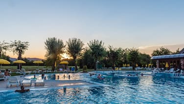 TERME PREISTORICHE RESORT & SPA