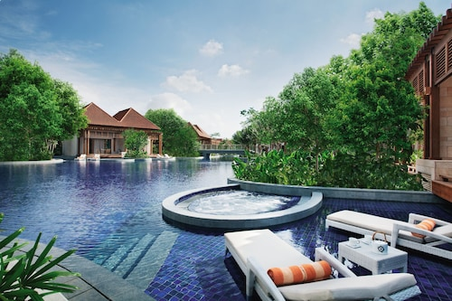 Resorts World Sentosa - Beach Villas