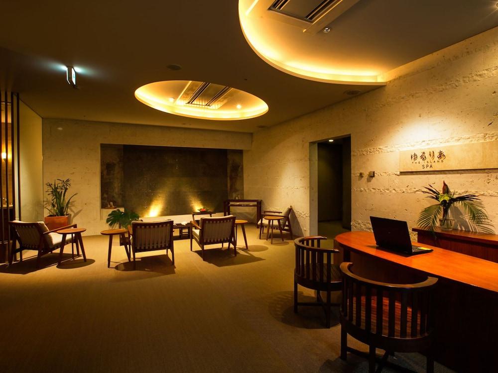 宮古島東急ホテル&リゾーツ Expedia提供写真