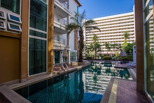 Haven Lagoon Condominium - Haven Serviced-Apartments