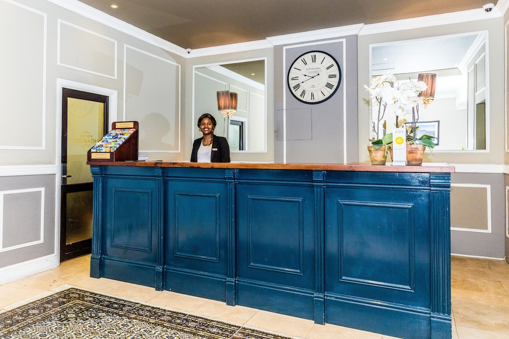 Featured Image, The New Tulbagh Hotel