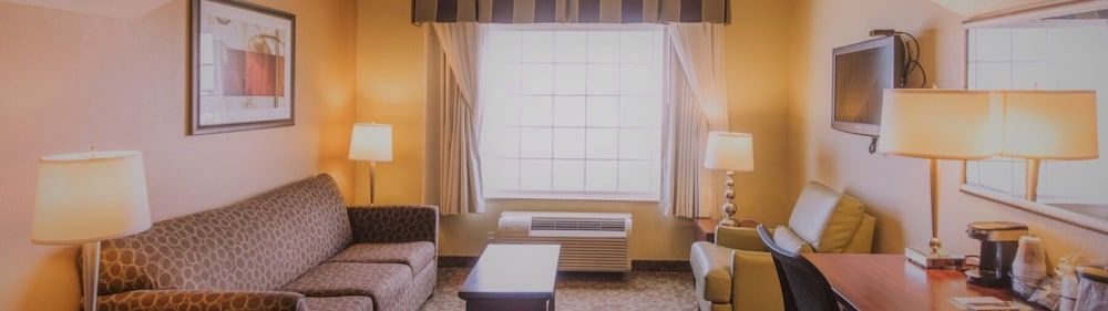 Featured Image, Highland Suites