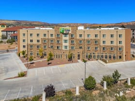 Holiday Inn Express Hotel & Suites Gallup East, an IHG Hotel