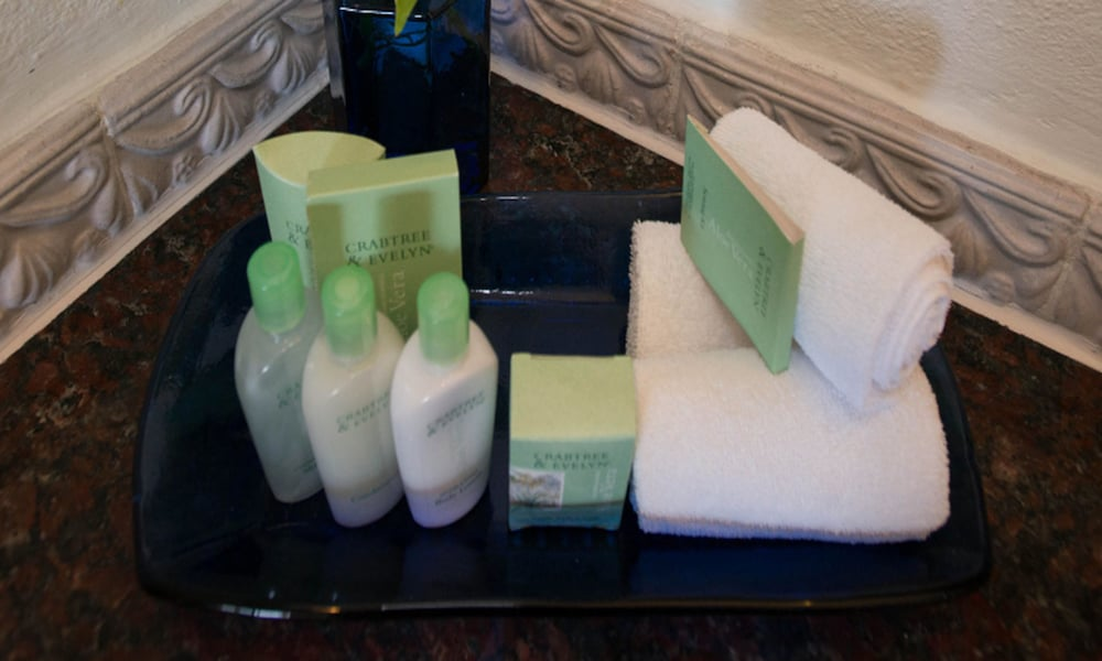 Bathroom Amenities, Desire Pearl Luxury All Inclusive - Couples Only
