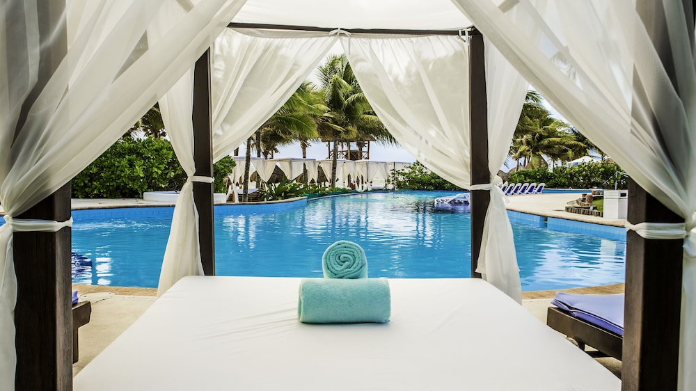 Pool, Desire Pearl Luxury All Inclusive - Couples Only