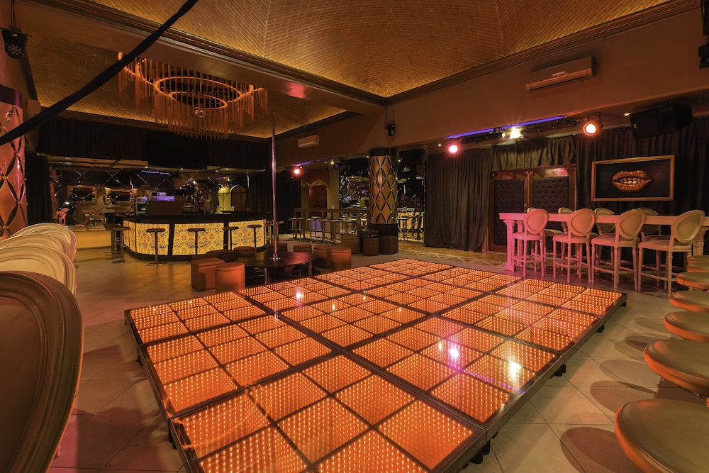 Nightclub, Desire Pearl Luxury All Inclusive - Couples Only