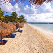 Desire Riviera Maya Pearl Resort - Couples Only