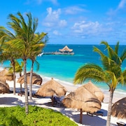 Desire Riviera Maya Pearl Resort All Inclusive- Couples Only