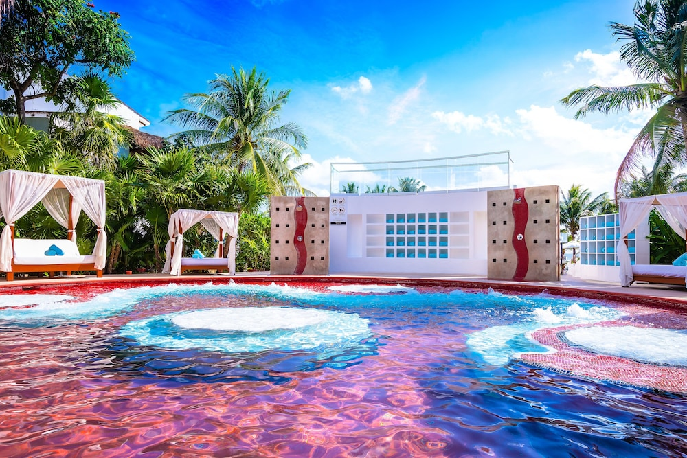 Garden, Desire Pearl Luxury All Inclusive - Couples Only