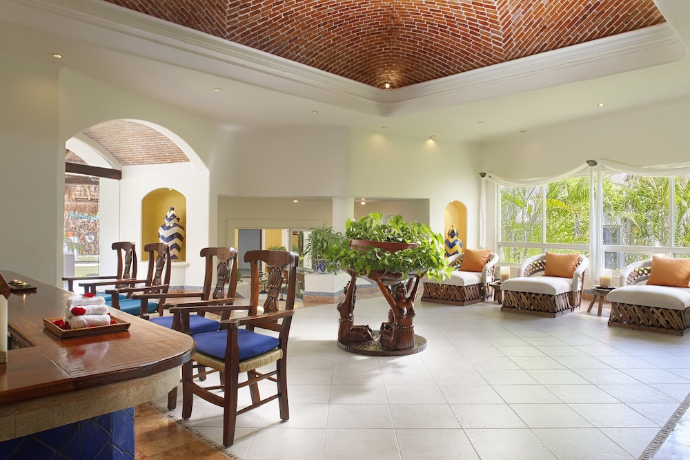 Spa Reception, Desire Pearl Luxury All Inclusive - Couples Only