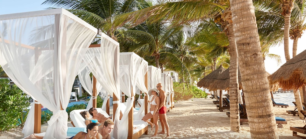 Beach, Desire Pearl Luxury All Inclusive - Couples Only