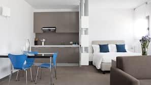 Luxe beddengoed, donzen dekbedden, Select Comfort-bedden