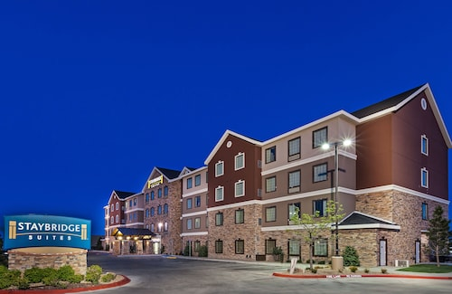 Staybridge Suites Amarillo - Western Crossing