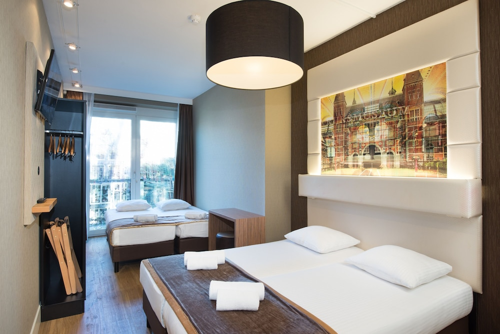 Hotel Mosaic Amsterdam