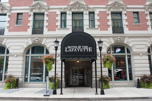 Hotel at the Lafayette Trademark Collection by Wyndham