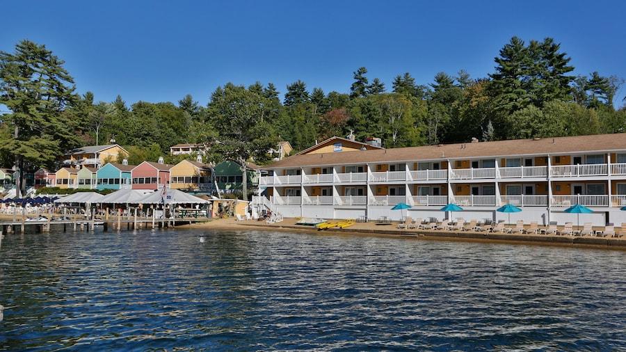 The Naswa Resort