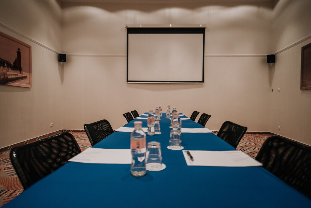 Meeting Facility, Estilo Fashion Hotel