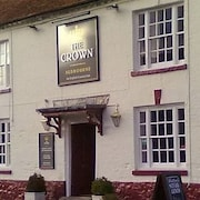 Crown at Aldbourne