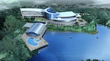 InterContinental Sancha Lake - Ziyang Hotels