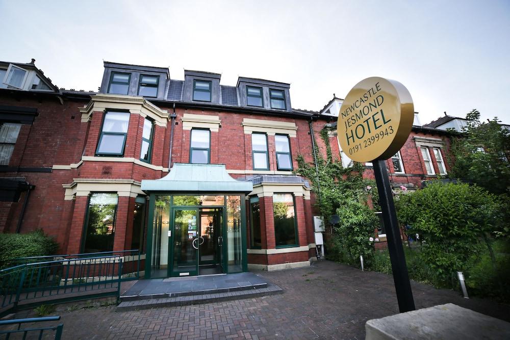 Jesmond Park Hotel