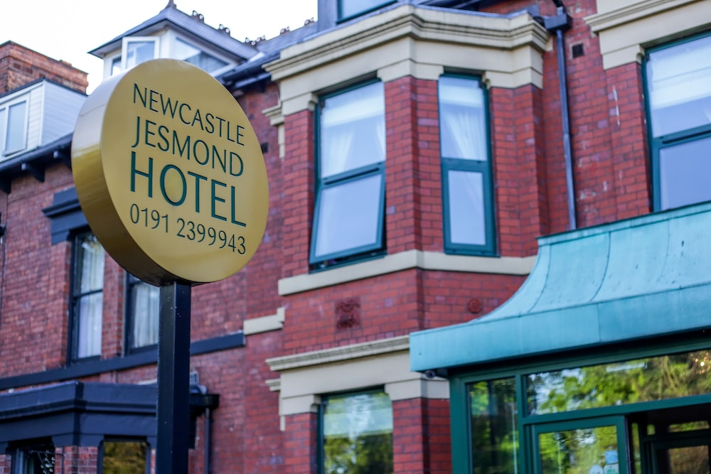 Newcastle Jesmond Hotel 3 0 Out Of 5 Featured Image