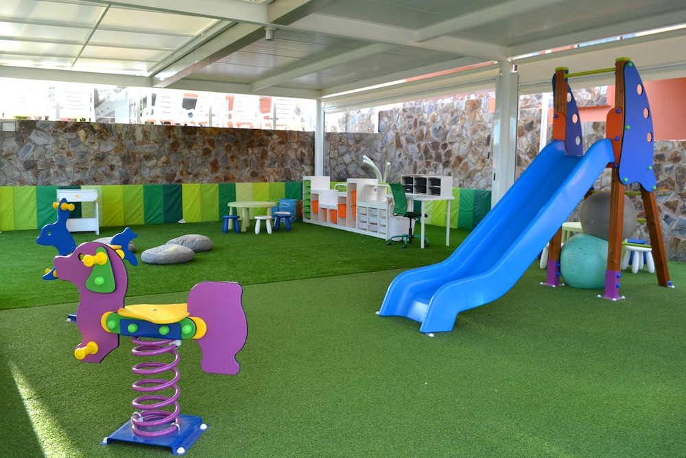 Children's Area, Marina Elite