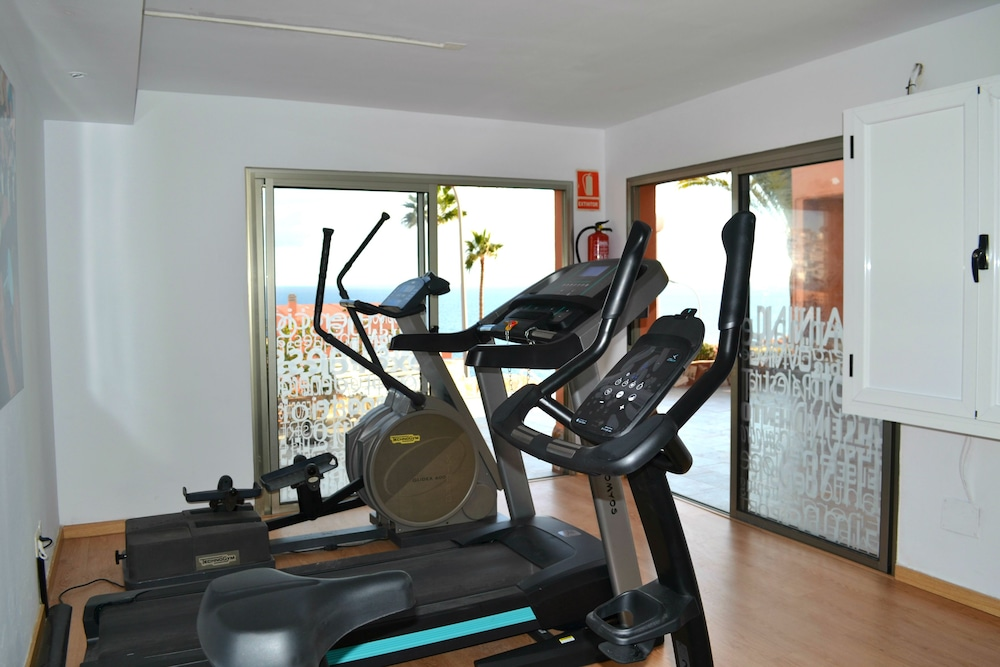 Fitness Facility, Marina Elite